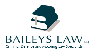 Baileys Law - Criminal Defence and Motoring Law Specialists